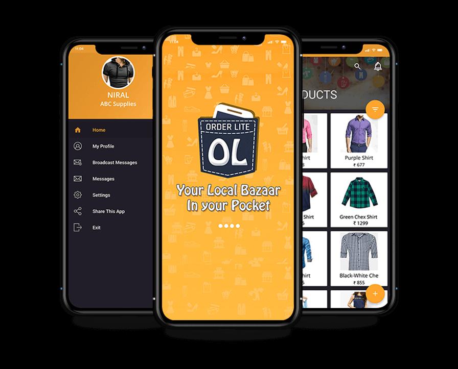 orderlite App