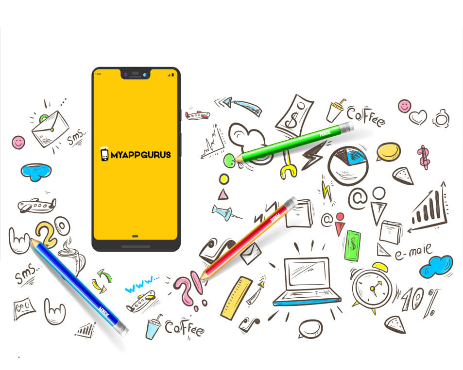 App Devlopment-myappgurus.com
