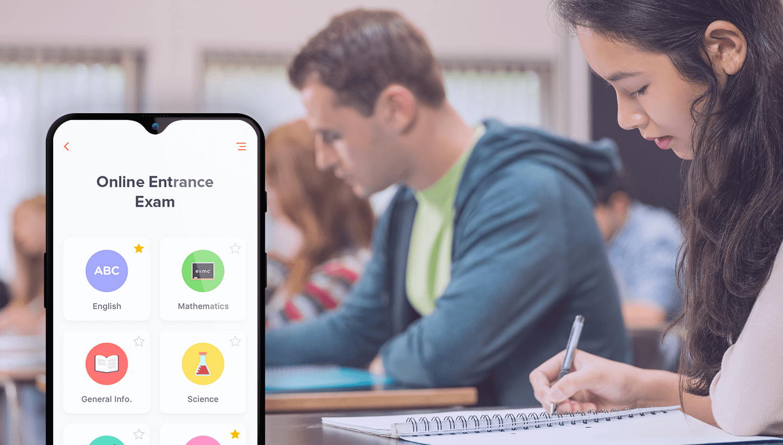 App_Exam_Result