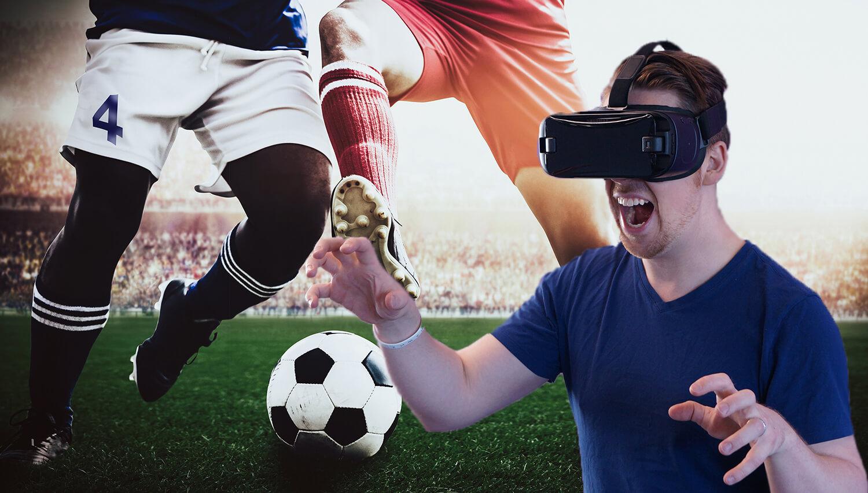 VR Sports-myappgurus.com