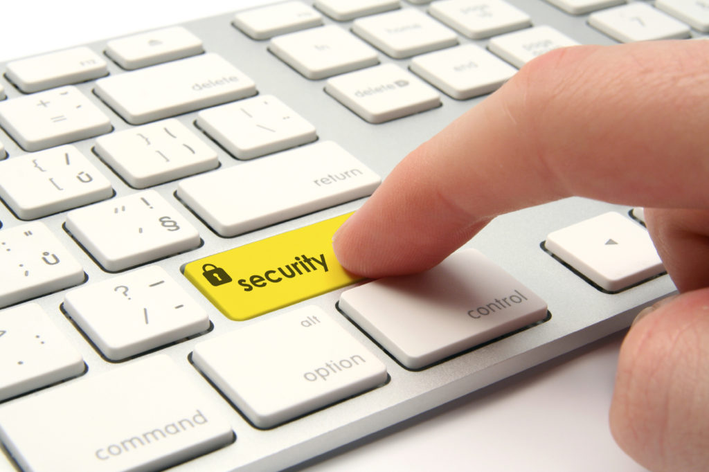 Provide Digital Security Training to your Employees