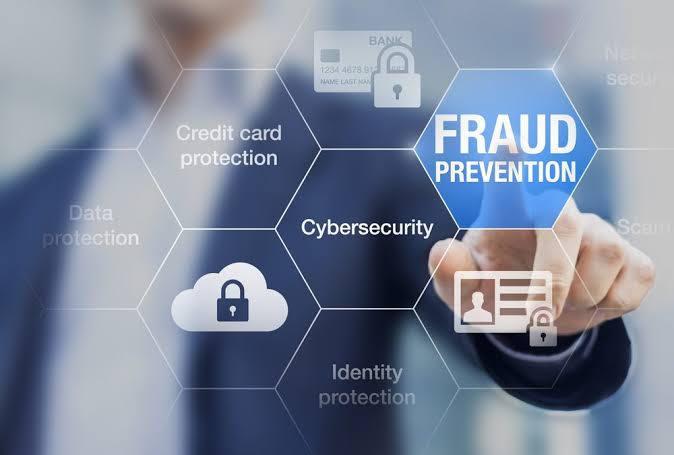 Protection for anti fraud