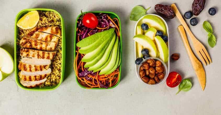 Attractive Food Photos