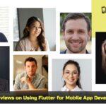 Experts views on Using Flutter for Mobile App Development